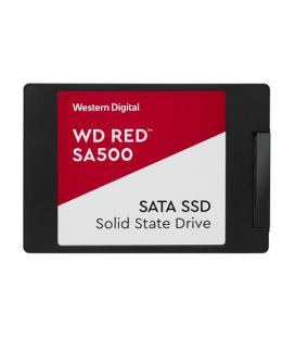 """SSD RED SATA 2.5"""" 500GB WDS500G1R0A WESTERN DIGITAL"""