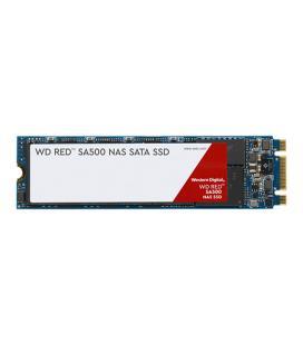 SSD RED 500GB WDS500G1R0B WESTERN DIGITAL