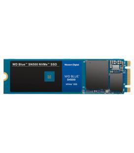 SSD WD BLUE SN550 NVMe M.2 250GB 3D NAND