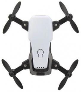 Mini Drone F606 con Cámara Blanco