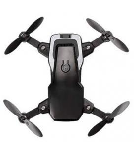 Mini Drone F606 con Cámara Negro