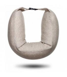 Almohada para cuello xiaomi yaj4043rt - relleno partículas de latex - hebilla profesional - Imagen 1