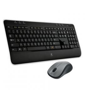 Logitech MK520 teclado+ratón inalámbrico nano USB