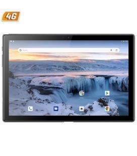 Tablet con 4g innjoo voom tab 4g silver - oc - 4gb ram - 64gb - 10.1'/25.65cm ips - android 9 - cámara 8/2mpx - bat 4000mah