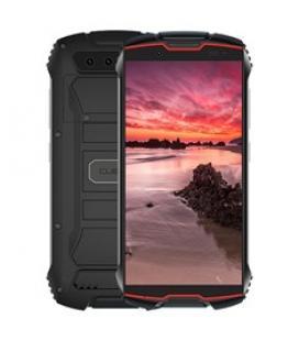 Telefono movil smartphone cubot king kong mini 4pulgadas negro y rojo - 32gb rom - 3gb ram - 13mpx - 8mpx - dual sim - 4g
