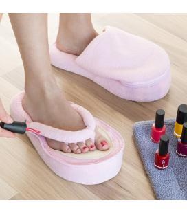 Zapatillas Viscoelásticas para Pedicura - Imagen 1