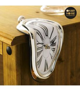 Reloj Derretido de Dalí Melting Time Oh My Home - Imagen 1