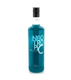 Blue Neo Tropic Bebida Refrescante sin Alcohol - Imagen 1