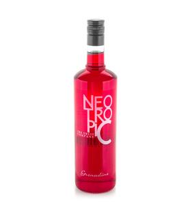 Granadina Neo Tropic Bebida Refrescante sin Alcohol - Imagen 1