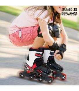 Patines en Línea para Niños Junior Knows - Imagen 1
