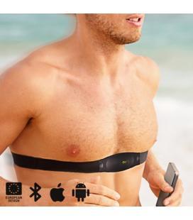 Pulsómetro Bluetooth Deportivo GoFit - Imagen 1