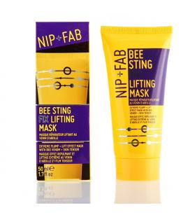Mascarilla Facial Reparadora Efecto Lifting NIP+FAB - Imagen 1