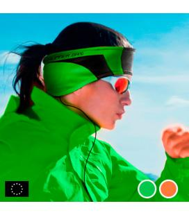 Banda Deportiva con Auriculares GoFit - Imagen 1