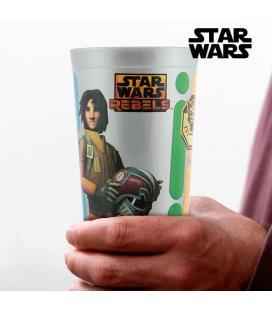 Vaso Star Wars Rebels - Imagen 1