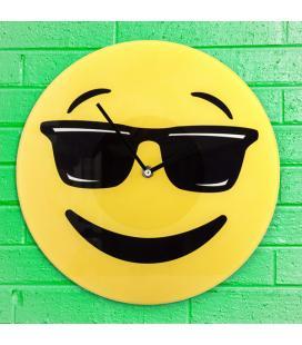 Reloj de Pared Emoticono Cool Gadget and Gifts - Imagen 1