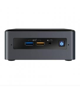 Kvx nuc windows 10 profesional 01 intel nuc8i5beh2 i5-8259u / 8gb ram ddr4 / hdd 256gb ssd m.2 nvme pcie