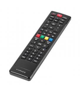 Mando a distancia para tv lg vivanco 39299 rr 230 - compatible con televisores lg a partir del año 2000 - 57 botones - Imagen 1