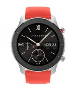 SMARTWATCH XIAOMI AMAZFIT GTR A1910 42MM CORAL RED