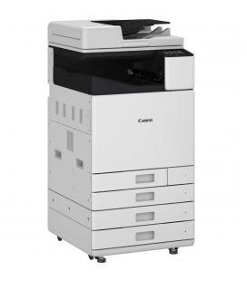 Multifuncion canon wg7550f inyeccion color fax - a3 - 50ppm - 1200ppp - usb - red - wifi - duplex - adf