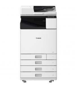 Multifuncion canon wg7550 inyeccion color a3 - 50ppm - 1200ppp - usb - red - wifi - duplex - adf