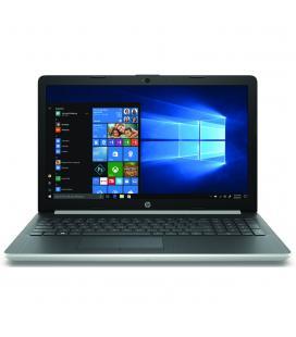 """PORTATIL HP 15-DB1024NS RYZEN 5-3500U 15.6"""" 8GB SSD512GB RADEON VEGA WIFI BT W10 PLATA - 8XJ67EA"""