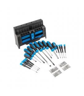 Set 50 piezas destornilladores y brocas lanberg nt-0804 - varios modelos