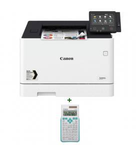 Canon Impresora i-SENSYS LBP664Cx +Calculadora