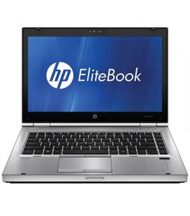 "HP 8460P - I5.2520M/4GB/160GB SSD/DVDRW/14""/W10 Reacondicionado"