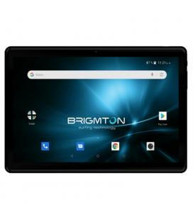 "TABLET BRIGMTON BTPC-1023OC4G-N 10"" IPS HD 4G 2 32 MT6753 NEGRA 6.0"