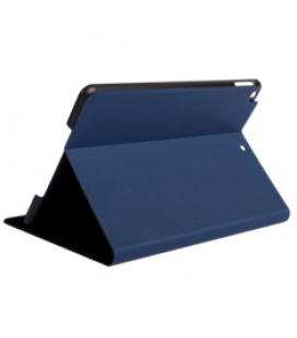 Funda silver ht para tablet ipad 2019 10.2pulgadas 10.5pulgadas azul