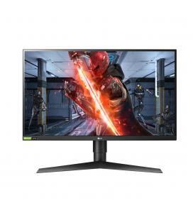 Monitor led lg 27gl850 - b 27pulgadas 2560 x 1440 1ms hdmi display port gaming