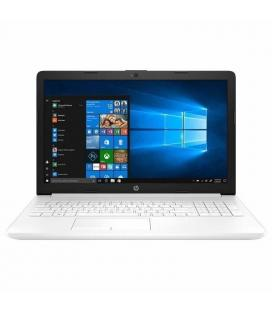 "PORTÁTIL HP 15-DA0246NS - I3-7020U 2.3GHZ - 8GB - 512GB SSD SATA - 15.6""/39.6CM HD - HDMI - BT - NO ODD - W10 - BLANCO NIEVE"