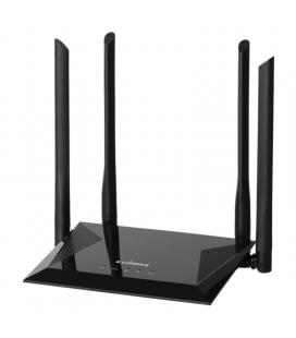 Router Inal. Edimax Br-6476Ac 4Ptos Wifi-Ac/1200Mbps 4Antenas Wps