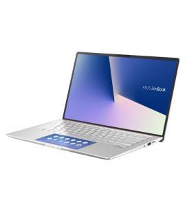 Portatil asus zenbook ux434flc - a5305t i7 - 10510u 14pulgadas 16gb - ssd1tb - nvidiamx250 - wifi - bt - w10