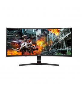 Monitor led lg ips 34pulgadas 34gl750 - b 2560 x 1080 21:9 5ms (1ms mbr) hdmi display port gaming