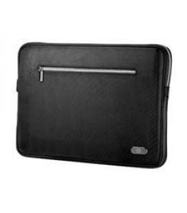 Funda - maletin de portatil hp 15.6pulgadas sleeve negro