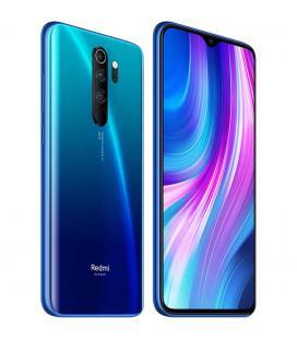SMARTPHONE XIAOMI REDMI NOTE 8 PRO 6,53''FHD+ 6GB/64GB 4G-LTE NFC DUALSIM A9.0 BLUE