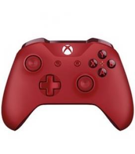 Accesorio microsoft xbox - mando inalambrico rojo - Imagen 1