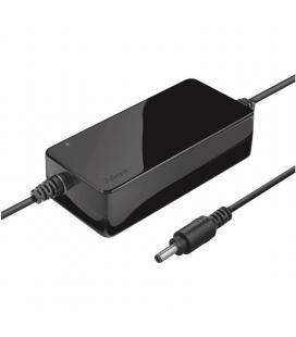 Cargador trust nexo para portátil hp con clavija 4.5mm - 90w - diseño compacto - sistema protección inteligente - funciona a