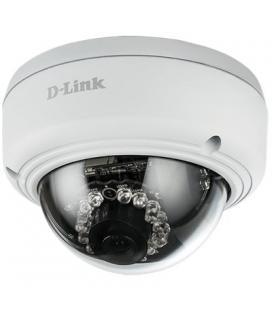 D-Link DCS-4602EV Camara Domo IP FHD PoE - Imagen 1