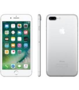 Telefono movil smartphone reware apple iphone 7 plus 256gb silver - 5.5pulgadas - reacondicionado - refurbish - grado a+