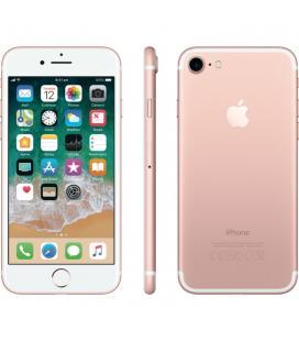 Telefono movil smartphone reware apple iphone 7 128gb rose gold - 4.7pulgadas - reacondicionado - refurbish - grado a+
