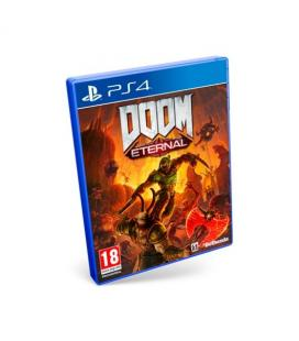 JUEGO SONY PS4 DOOM ETERNAL