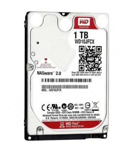 "Western Digital WD10JFCX 1TB 2.5"" SATA3 16MB Red - Imagen 1"