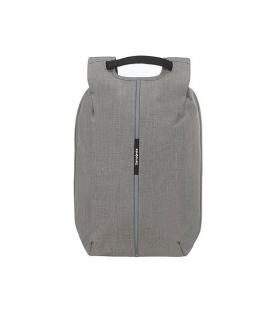 MOCHILA PORTATIL PORT. 15.6 SAMSONITE SECURIPAK M GRIS