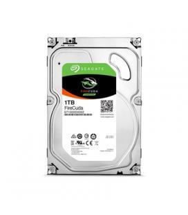"Seagate ST1000DX002 1TB 3.5"" Híbrido 64MB SATA3"