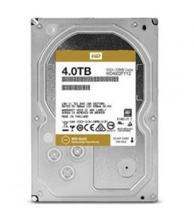 Western Digital WD4002FYYZ 4TB SATA3 128MB Gold