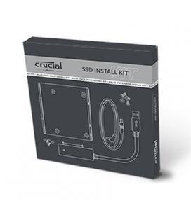Crucial CTSSDINSTALLC Kit instalación SSD - Imagen 1