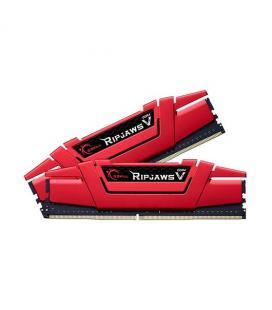 MODULO MEMORIA RAM DDR4 8G 2x4G PC2400 G.SKILL RIPJAWS V