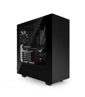 NZXT Caja SemiTorre S340 Black
